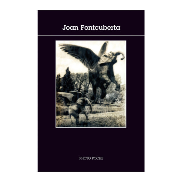 Photo Poche 120 - Joan Fontcuberta 01