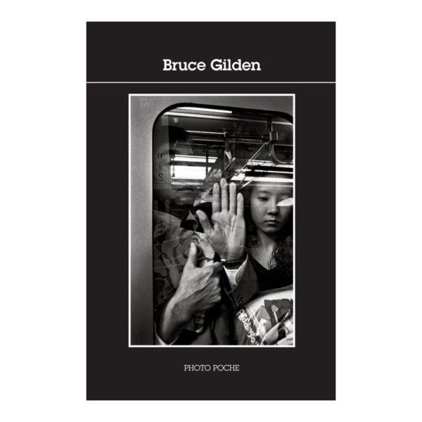 Photo Poche 148 - Bruce Gilden 01