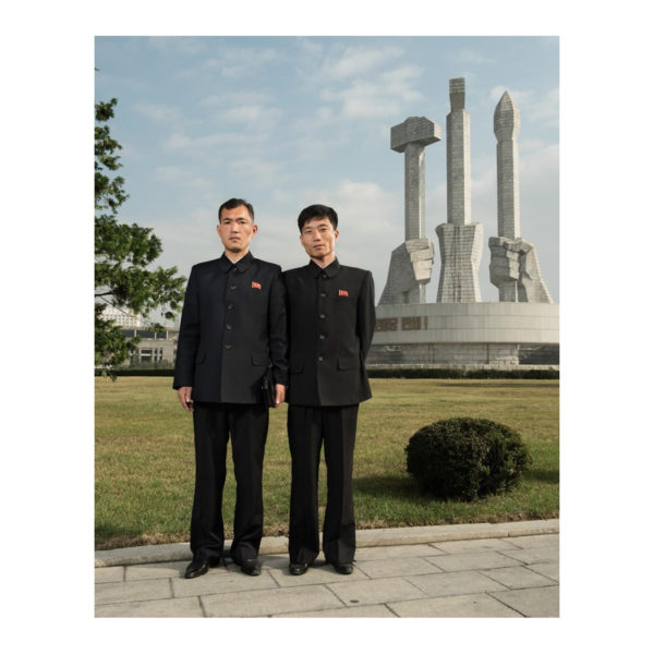 Stephan Gladieu - Coree Du Nord 03