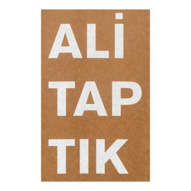 Ali Taptik - Ali Taptik 01