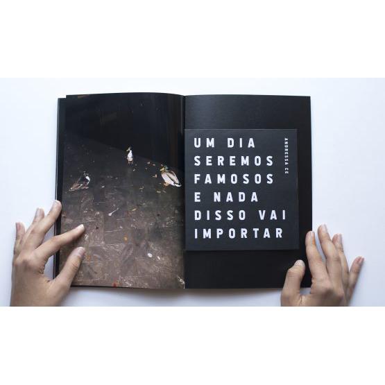Andressa Ce - Um dia seremos famosos e nada disso vai importar 06
