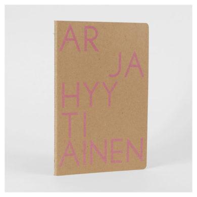 Arja Hyytiäinen - Arja Hyytiäinen 01