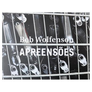 Bob Wolfenson - Apreensoes 01