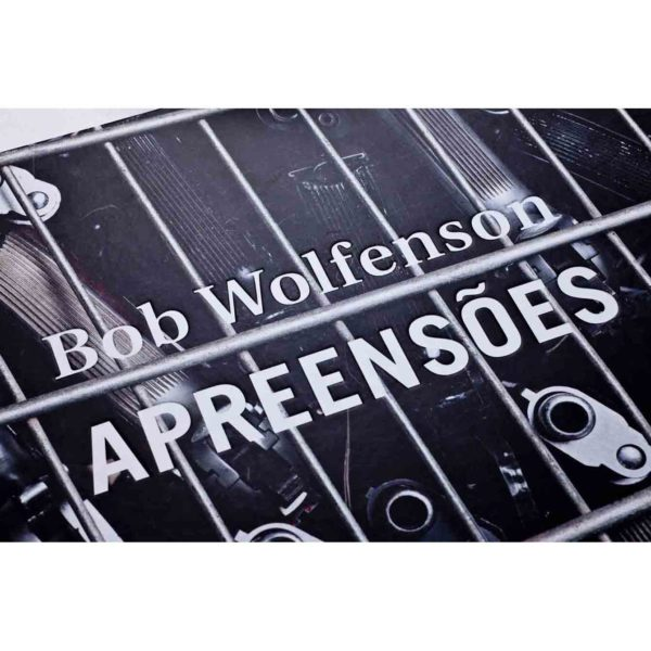 Bob Wolfenson - Apreensoes 04