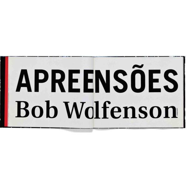 Bob Wolfenson - Apreensoes 05
