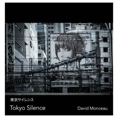 David Monceau - Tokyo Silence 01