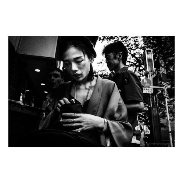 David Monceau - Tokyo Silence 03