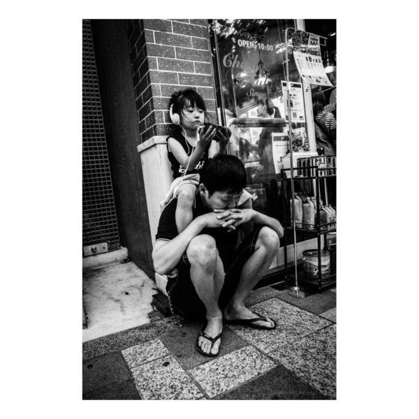 David Monceau - Tokyo Silence 05
