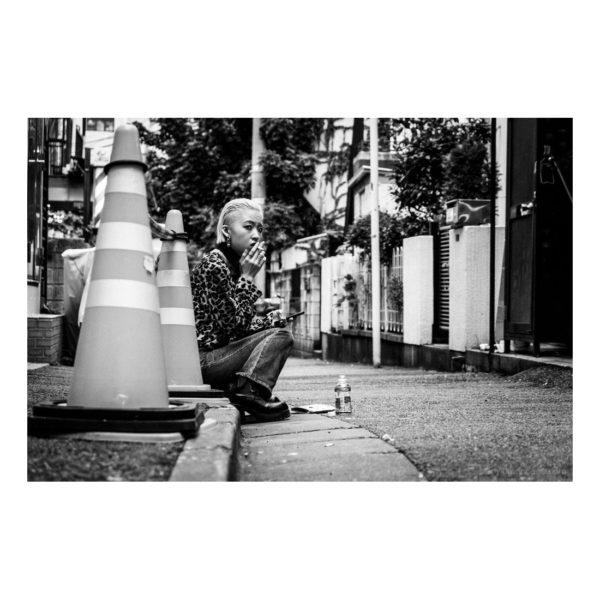 David Monceau - Tokyo Silence 06