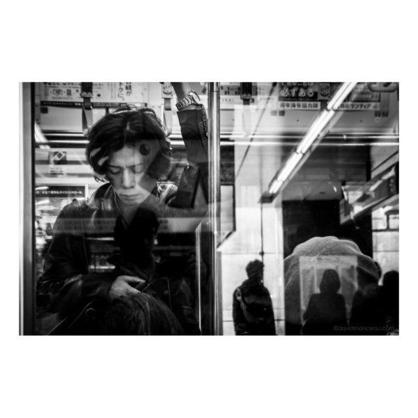 David Monceau - Tokyo Silence 07