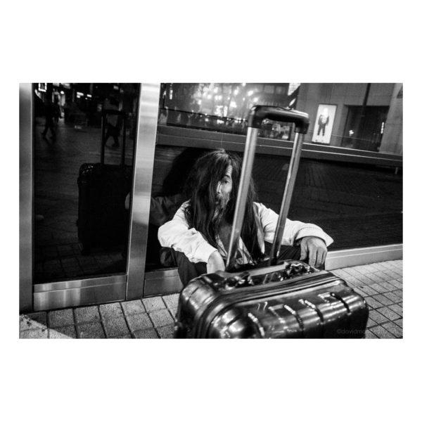 David Monceau - Tokyo Silence 08