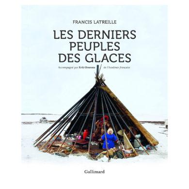 Francis Latreille - Les Derniers Peuples Des Glaces 01