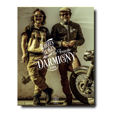 François Darmigny - Wheels And Waves 2018 01