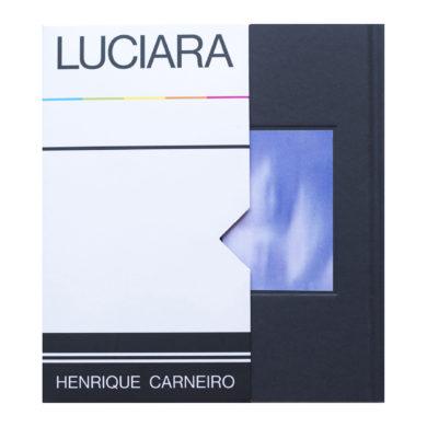 Henrique Carneiro - Luciara 01