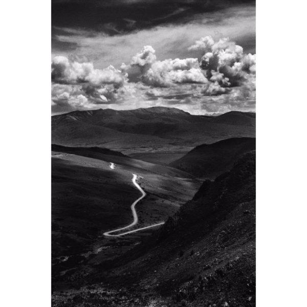 Jacques Borgetto - Si Près du Ciel, le Tibet 03