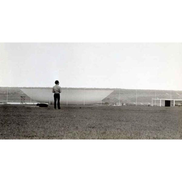 Joaquim Paiva - Foto na hora lembrança de Brasília 05