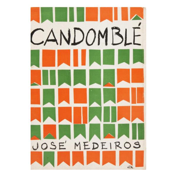 José Medeiros - Candomblé 01