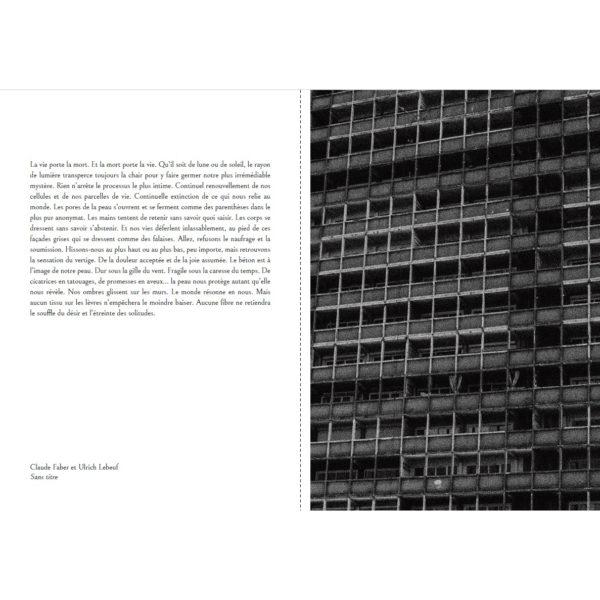 Les Editions De L'Epair - Même Les Oiseaux Chantent Pendant Le Chaos 04