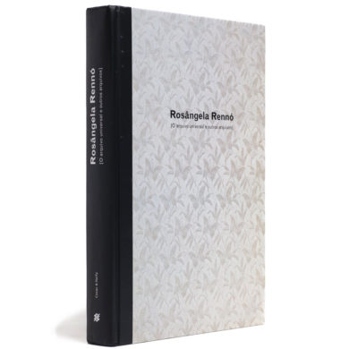 Rosangela Renno - Arquivo Universal e Outros Arquivos 01