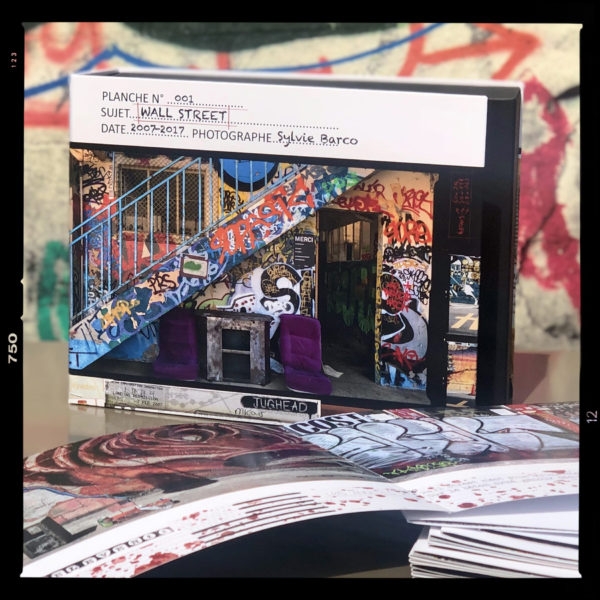 Sylvie Barco - Wall Street Coffret 01