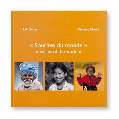 Vincent Chové - Sourires Du Monde 01