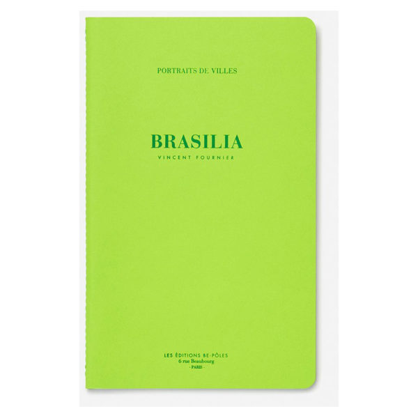 Vincent Fournier - Brasilia 01
