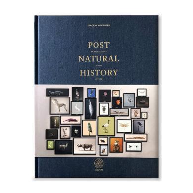 Vincent Fournier - Post Natural History 01