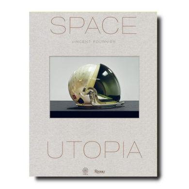 Vincent Fournier - Space Utopia 01