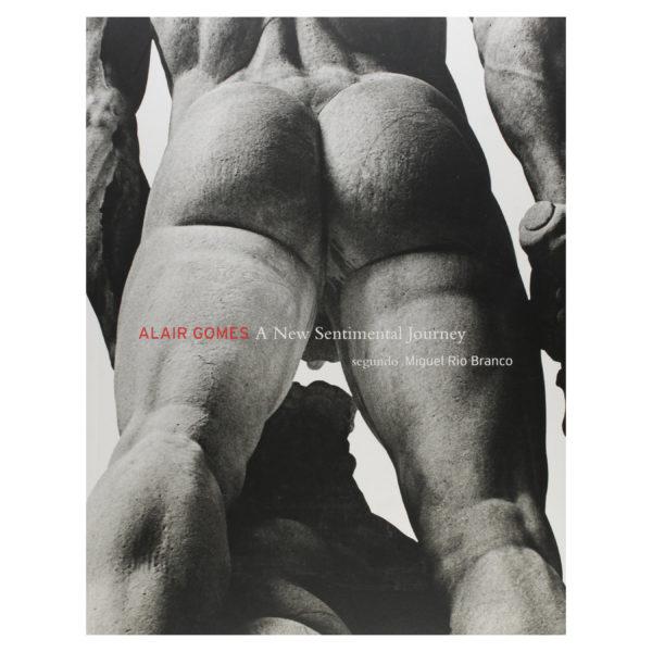 Alair Gomes - A New Sentimental Journey 01