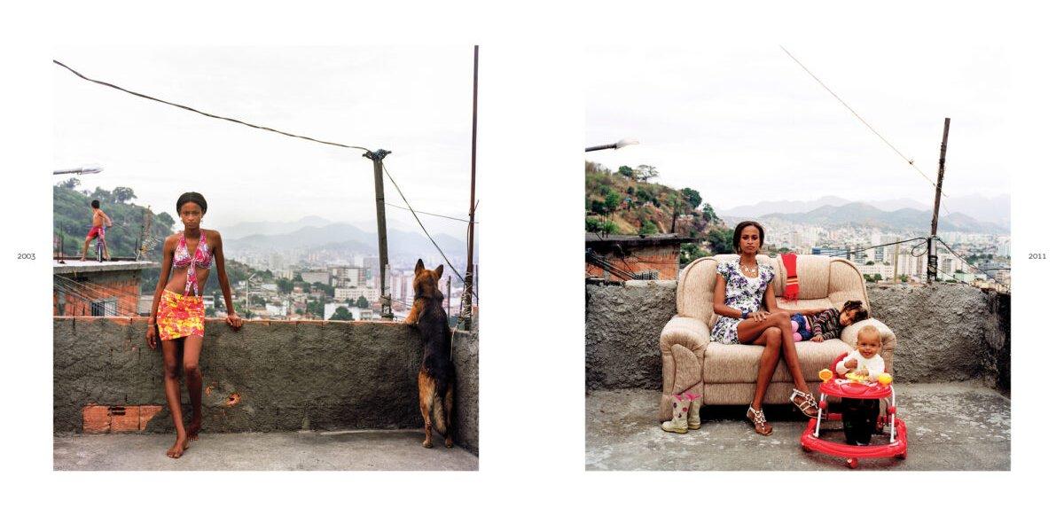 Ana Stewart - Meninas do Rio 02