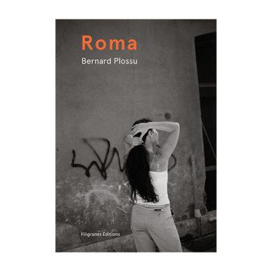 Bernard Plossu - Roma 01