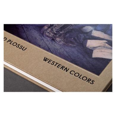 Bernard Plossu - Western Colors 02