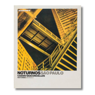 Cassio Vasconcellos - Noturnos Sao Paulo 01