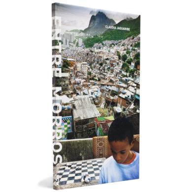 Claudia Jaguaribe - Entre Morros 01