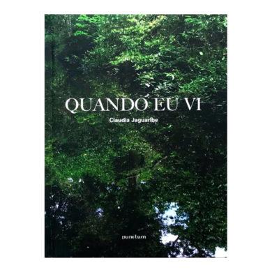 Claudia Jaguaribe - Quando eu vi 01