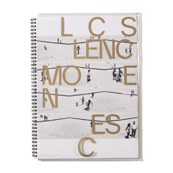 Lucas Lenci - Movimiento Estatico 01