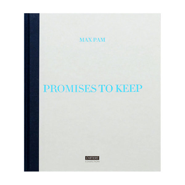 Max Pam - Promises To Keep 01
