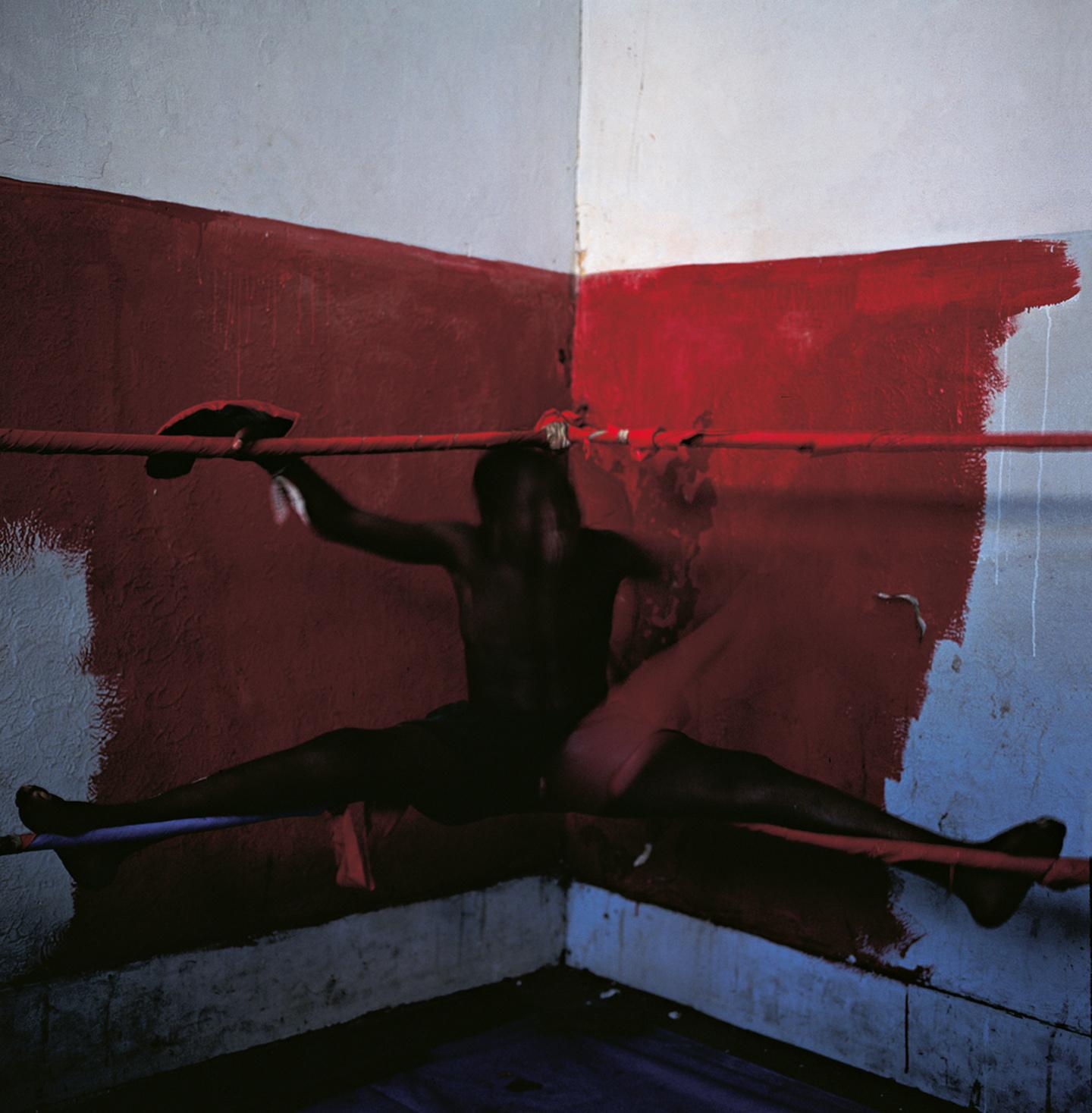 Miguel Rio Branco - Plaisir La Douleur 03
