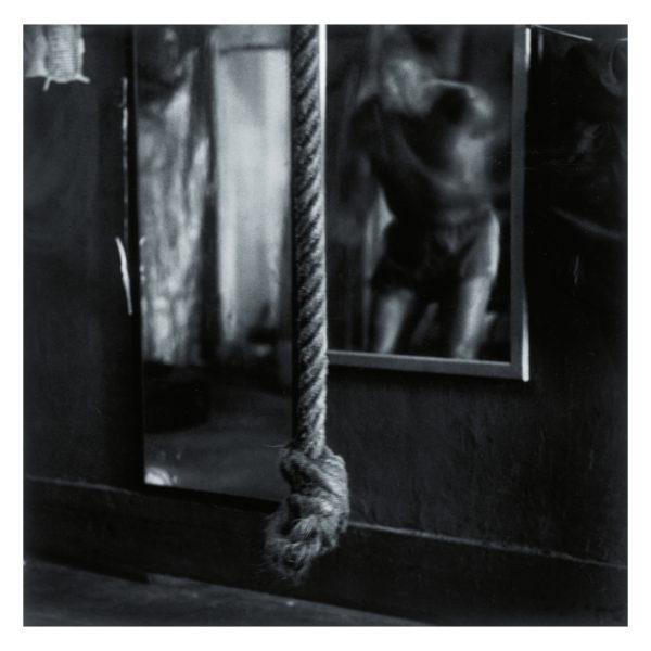Miguel Rio Branco - Plaisir La Douleur 07