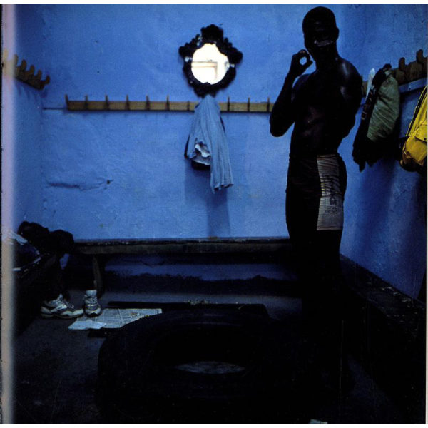 Miguel Rio Branco - Silent Book 03