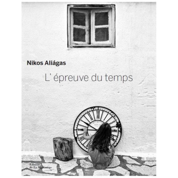 Nikos Aliagas - L'Épreuve Du Temps 01
