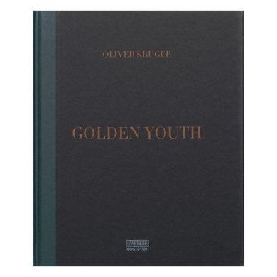 Olivier Kruger - Golden Youth 01