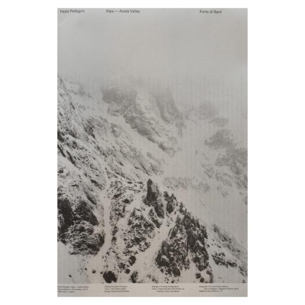 Paolo Pellegrin - Alps 01