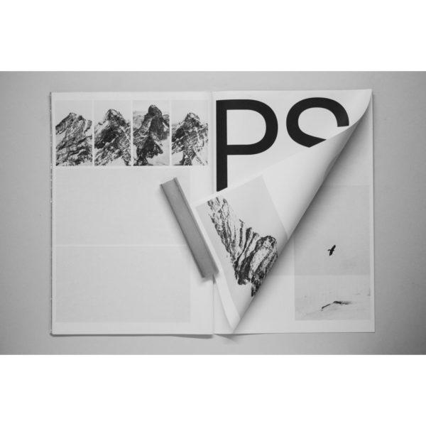 Paolo Pellegrin - Alps 02