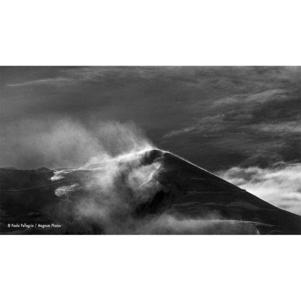 Paolo Pellegrin - Alps 03
