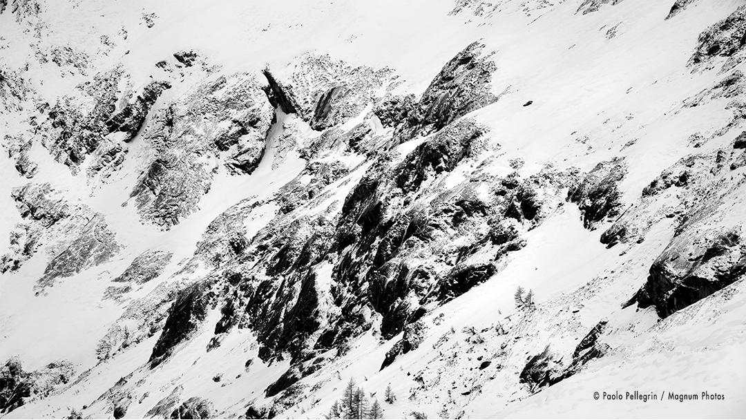 Paolo Pellegrin - Alps 06