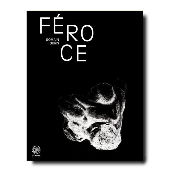 Romain Duris - Féroce 01