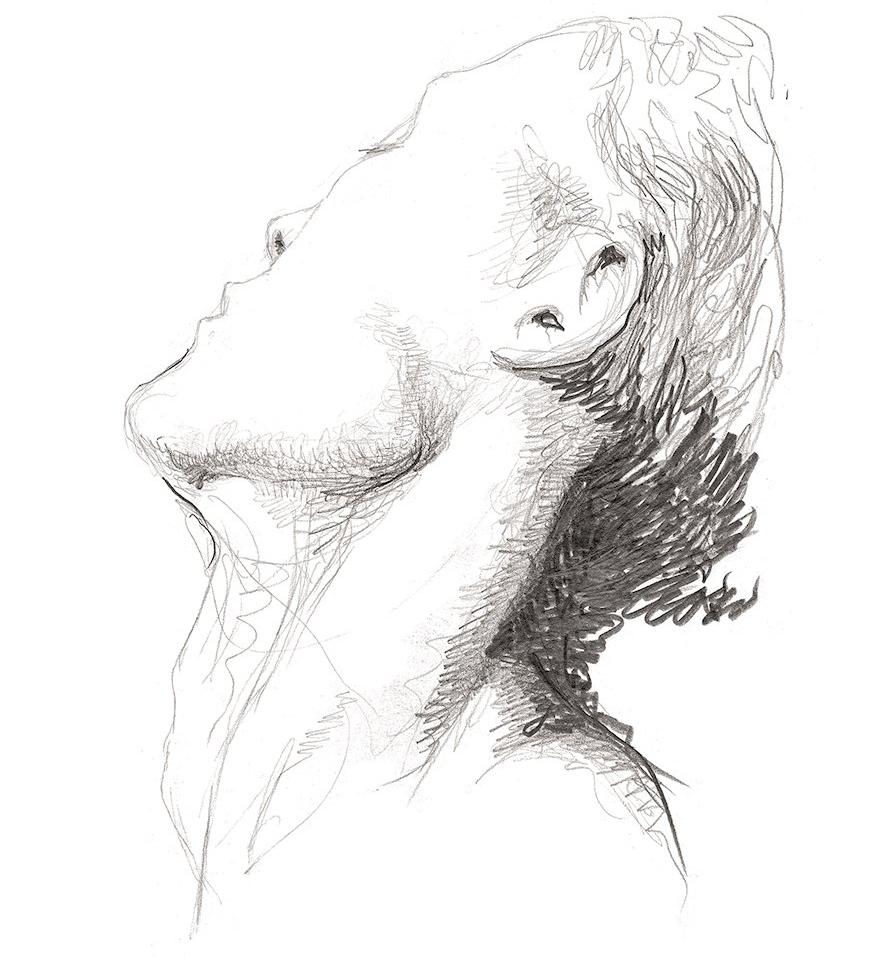 Romain Duris - Féroce 06