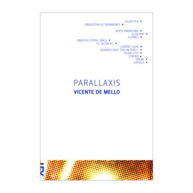 Vicente De Mello - Parallaxis 01