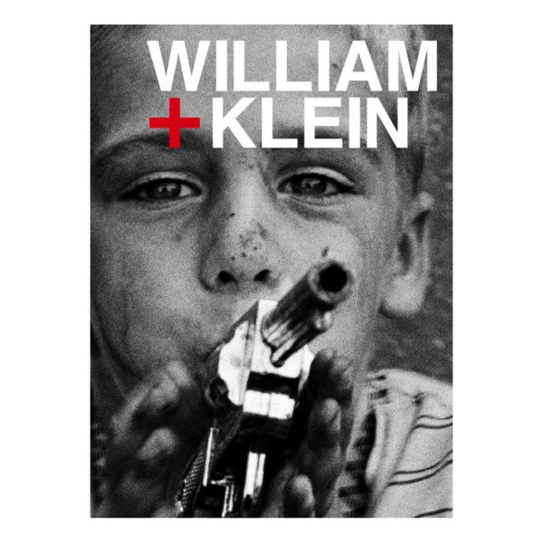 William Klein - William + Klein 01
